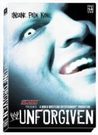 WWE - Unforgiven 2004