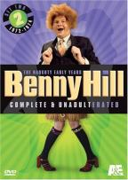 Benny Hill - Complete and Unadulterated - The Naughty Early Years: Set 2