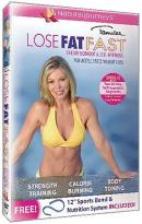 Tamilee Webb - Lose Fat Fast: Cardio Workout and Self Hypnosis