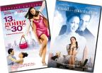 13 Going On 30/Maid In Manhattan 2-Pack