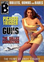 Triple B Collection - Picasso Trigger/Guns/The Dallas Connection