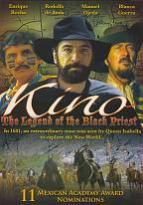 Kino - The Legend of the Black Priest
