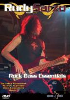 Rudy Sarzo - Rock Bass Essentials
