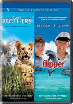 Flipper/Two Brothers Double Feature