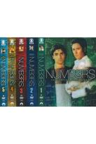 Numb3rs: Seasons 1-5