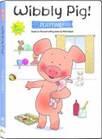 Wibbly Pig: Playtime With Wibbly