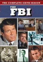 FBI - The Complete Sixth Season