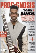 Guitar World: Tosin Abasi - Prog-Gnosis