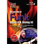 Secrets of Funk - Using It & Fusing It!