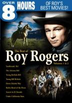 Best of Roy Rogers - Vols. 1 & 2
