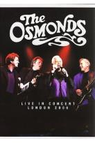 Osmonds - Live in Concert