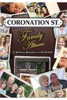 Coronation St - Family Albums