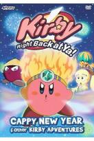 Kirby - Cappy New Year & Other Kirby Adventures