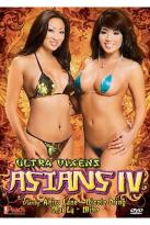 Ultra Vixens: Asians 4