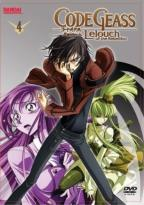 Code Geass: Lelouch Of The Rebellion - Vol. 4