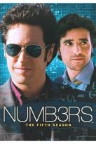 Numbers - The Complete Fifth Season