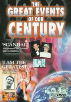 Great Events Of Our Century - Scandal/I Am The Greatest