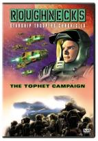 Roughnecks: Starship Troopers Chronicles - The Tophet Campaign