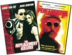 Professional/The Replacement Killers 2-Pack