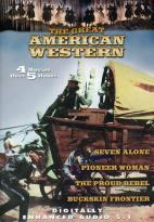 Great American Western - Vol. 15