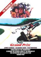 Making of Grand Prix