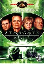 Stargate SG-1 - Season 7: Volume 2