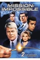 Mission - Impossible - The Complete Second Season