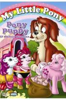 My Little Pony - Pony Puppy & Other Stories