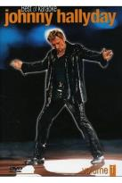 Johnny Hallyday: Karaoke, Vol. 1