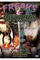 Freaks & Deviants - Vol. 2