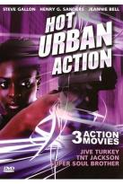 Hot Urban Action