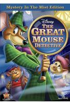Adventures of the Great Mouse Detective
