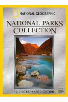 National Geographic: National Parks Collection
