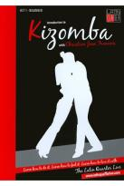 Introduction to Kizomba: Act 1