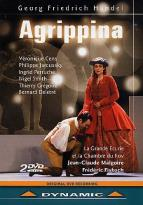 Georg Frideric Handel: Agrippina