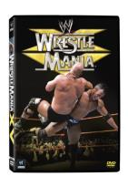 WWF - WrestleMania 15: The Ragin' Climax