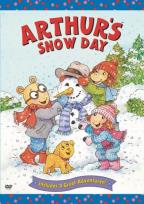 Arthur - Arthur's Snow Day