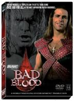 WWE - Bad Blood 2004
