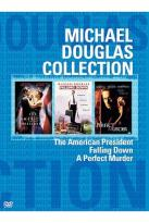 Michael Douglas Collection