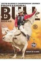 Pro Bull Riders - 8 Second Heroes: Reign of a King