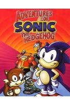 Adventures Of Sonic The Hedgehog