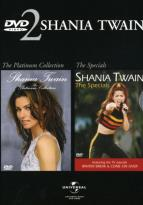 Shania Twain: The Platinum Collection/The Specials