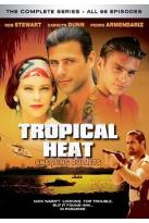 Tropical Heat - Sweating Bullets: Complete Series