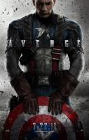 First Avenger: Captain America