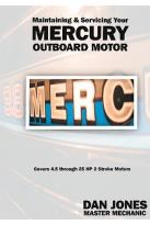 Maintaining and Servicing Your Mercury Outboard Monitor