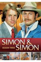 Simon & Simon - Season 3