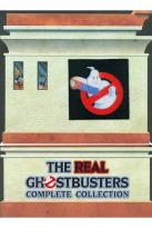 Real Ghostbusters - The Complete Series