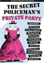 Secret Policeman's Private Party