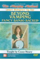 Murphy Method: Beyond Vamping - Fancy Banjo Backup