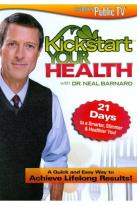 Kickstart Your Health with Dr. Neal Barnard